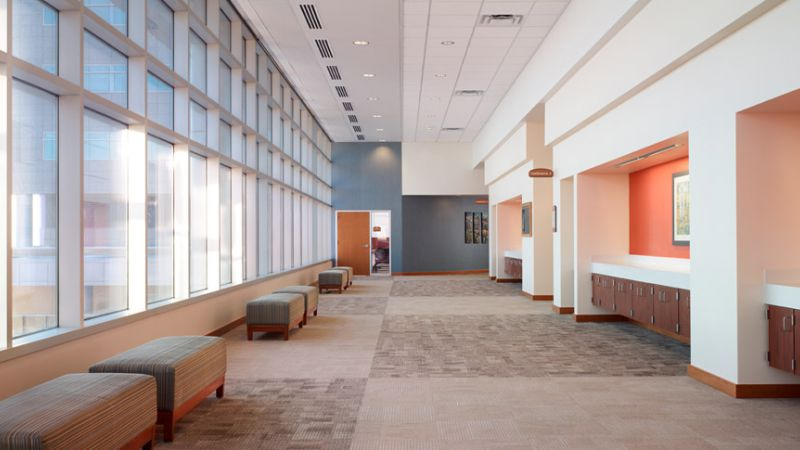 Commercial Interior Painting Contractor & Commercial Interior Painting | Commercial Painting Contractor